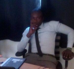 Sulaiman Kiggundu